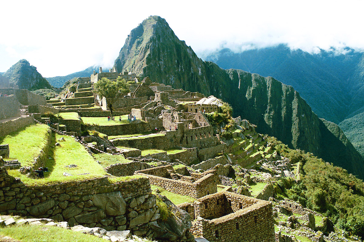 Machu Picchu Pictures Photos History Amp Facts