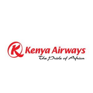 kenya airways logo