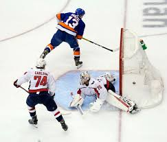 Barzal gets his moment
