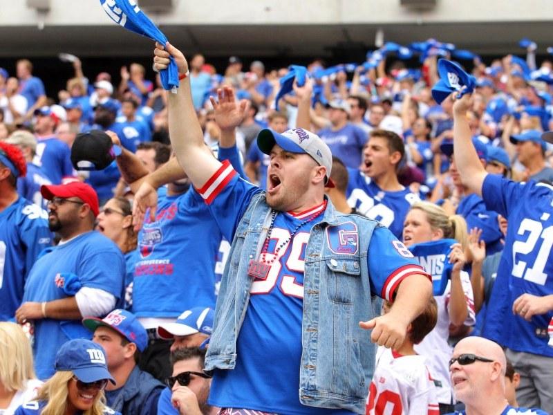Giants fans should demand better