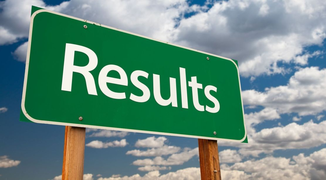 Second Half of 2016 Examination Result