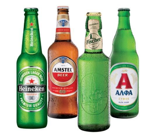 Athenian Brewery Portfolio