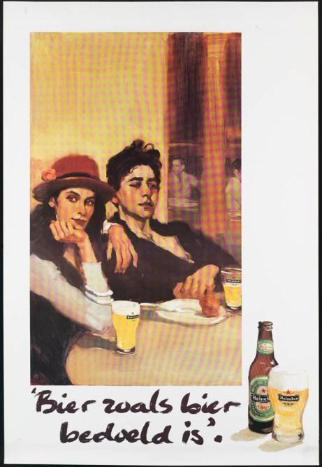 Bier zoals bier bedoeld is