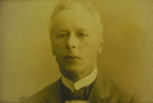 Hartog Elion(1853-1930)