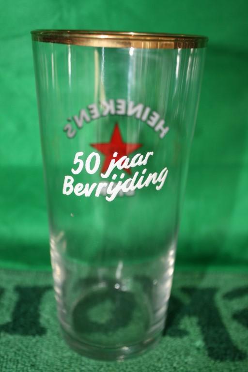 heineken 50 jaar bevrijding HBM Vaas 50 Jaar bevrijding   Van Der Meer heineken 50 jaar bevrijding