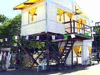 Payatas - home construction 2