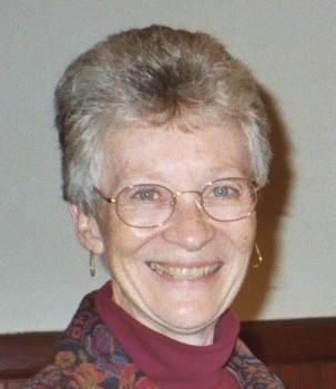 Sister of Charity, Regina Bechtle