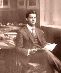 Bl Giorgio Frassati of the Vincent dePaul Society