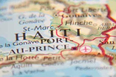 Vincentian Family Haiti update