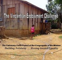 Vincentian Solidarity Office on Facebook