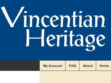 Seton Shrine – Vincentian Heritage Bookstore partner