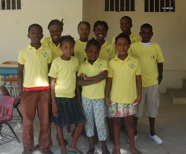 $25,000 challenge grant for Haiti/Zafen!
