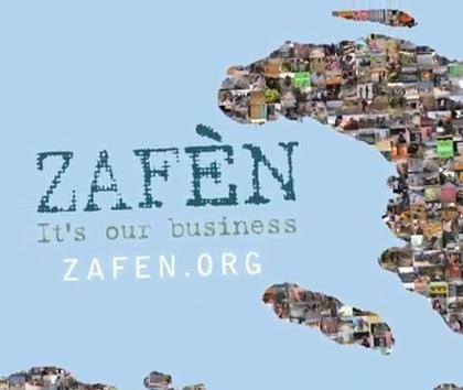Vincentian  Haiti news – ZAFEN partners with KIVA!
