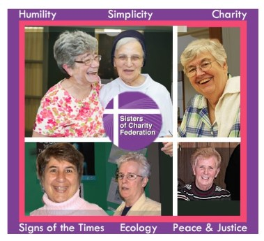 Sisters of Charity Federation at 65