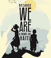 Non-Profit novel to benefit Haiti