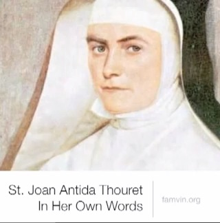 From ruins to rebirth – St. Joan Antida
