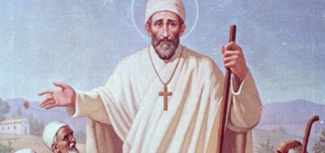 Year of Faith: St. Justin de Jacobis