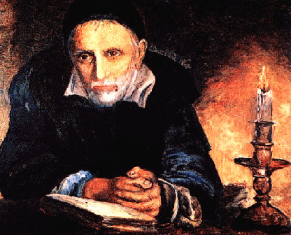 Vincent on the Trinity and Corpus Christi
