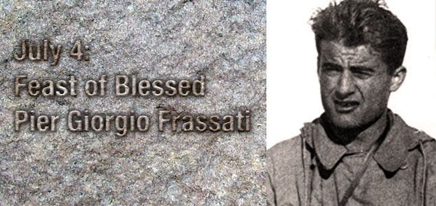 Bl. Pier Giorgio Frassati: The Courage to Choose the Narrow Path