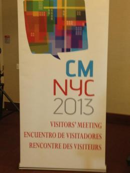 Gallery of CM Provincials meeting