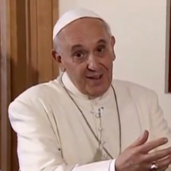 Pope Francis' ten keys to happiness