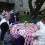 VFHI at Philly picnic