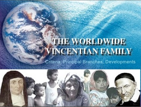 Vincentian Family Worldwide