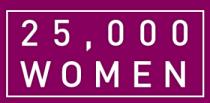25000women