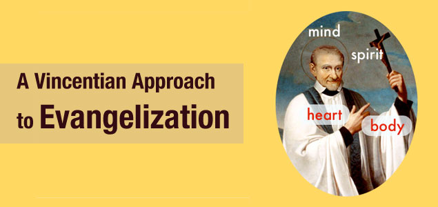 Friendship and Evangelization in the Vincentian Tradition