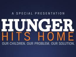 Hunger hits Home – Jeff Bridges