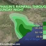 india cyclone