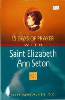 Mother Seton and Advent