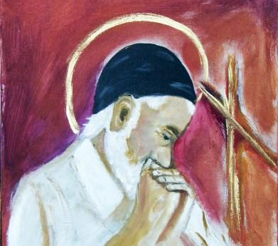 Praying with St. Vincent (Fr. Thomas McKenna)