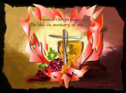 Art and Vincentian prayer in Lent