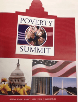 Catholic Charities USA Hosts  Poverty Summit