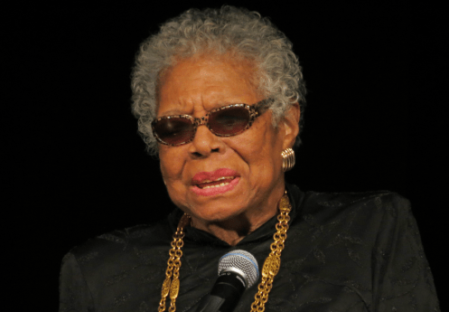 "Maya Angelou, ""untold stories"" and the Vincentian Family"