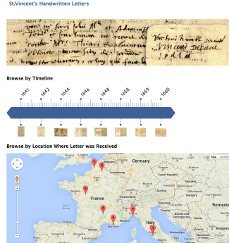 Vincent's handwritten letters as you have never seen them