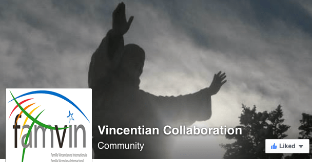 How to get things done in the Vincentian Family