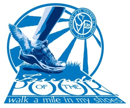 7th Annual Friends of the Poor® Walk/Run
