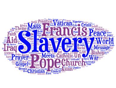 Francis slavery