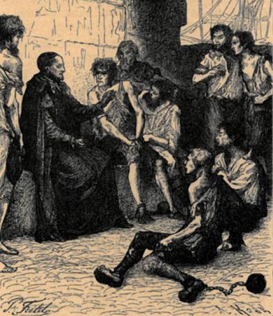 New eBook – Vincent de Paul and Liberation