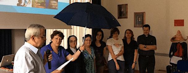 MISEVI Umbrella