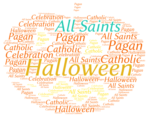Halloween questions for Catholics
