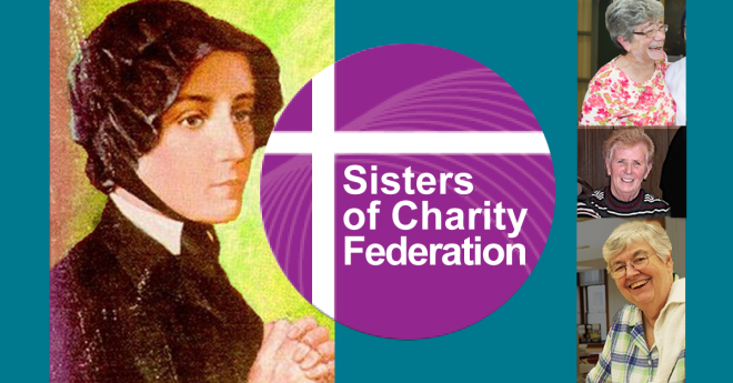 Sisters of Charity Federation covering UN Climate Change Conference