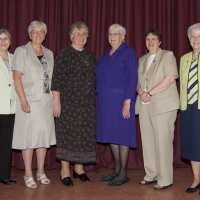 New leadership Sisters of Charity Halifax