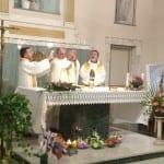 Greg Eucharist