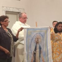 Superior General's closing homily at Miraculous Medal meeting