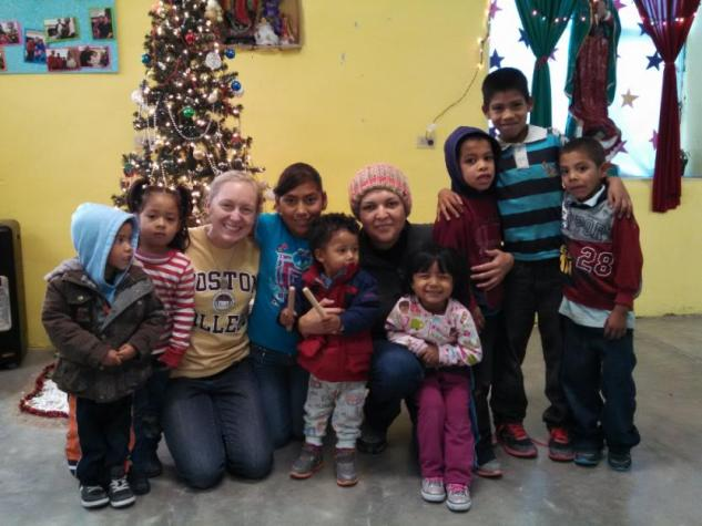 Kemme Global Sisters Advent