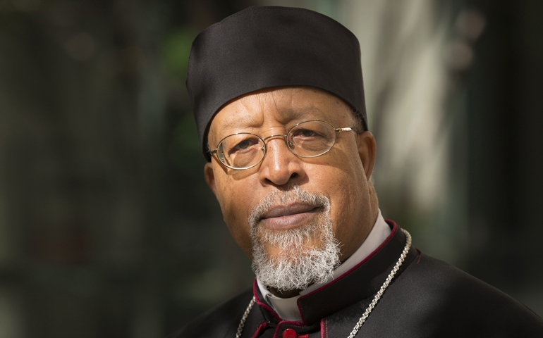 Vincentian Cardinal – no need for power structure