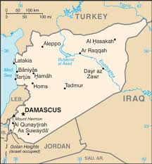 Activists say 19 Christians released in Syria